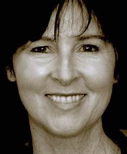 Profile - Robin Gregory - The Authors Guild