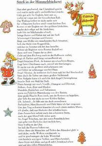 Weihnachtsgedichte Kinder Alt : kurze gedichte lustig ~ Haus.voiturepedia.club Haus und Dekorationen