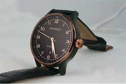 Archimede Watches Precision German Watchbandit Apr