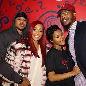 Rumor Report: Is Shannon Brown Cheating On Monica?   Black ...