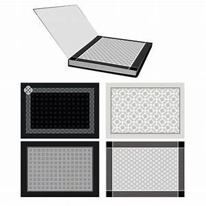 Set De Table Design : set de table en papier design ~ Teatrodelosmanantiales.com Idées de Décoration