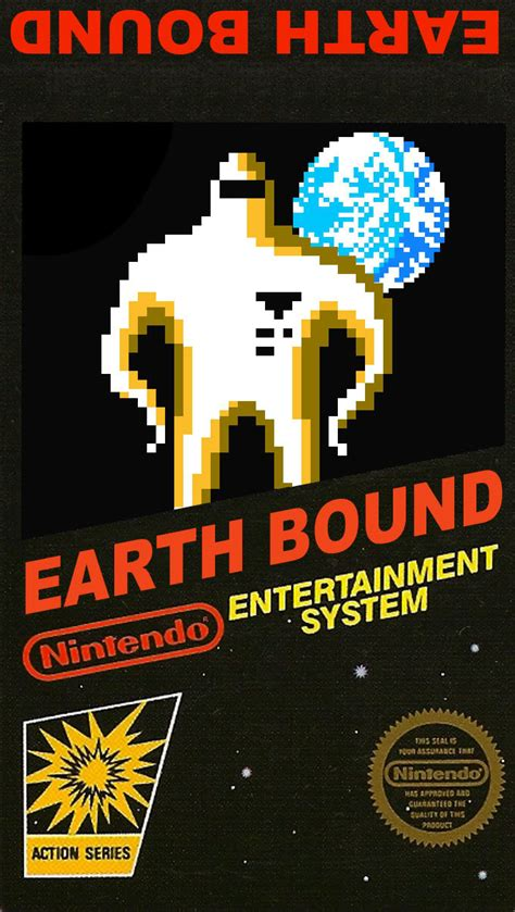 playing earthbound  earthbound central