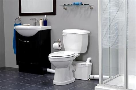 basement bathroom addition  source  inspiration