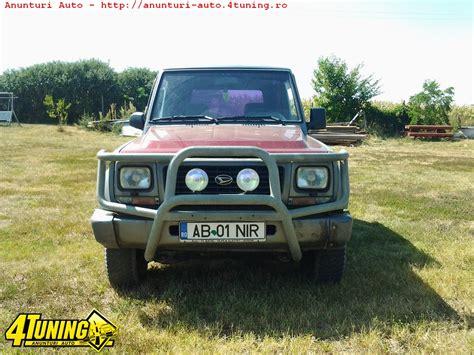 Daihatsu Rockyfourtrak 2800cc 231169