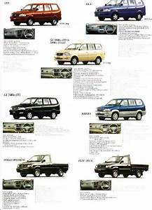 Review Toyota Kijang Lgx Efi Facelift 2002
