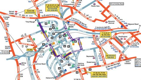 notting hill carnival toilets travel map travelquaz
