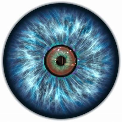 Eye Lens Eyes Transparent Background Iris Picsart