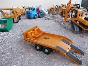 Video De Camion De Chantier : bruder tracteur 2 youtube ~ Medecine-chirurgie-esthetiques.com Avis de Voitures