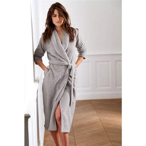 la redoute femme robe de chambre la redoute robe de chambre lomilomi fr vêtements tendances