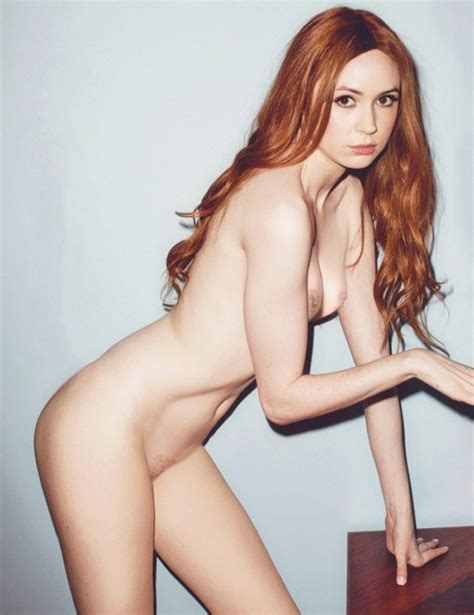 Karen Gillan Nebula Leaked Nude And Sexy Photos The Fappening