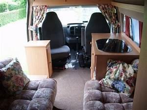 Diy Self Build Campervan Conversion  An Easy Step