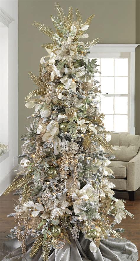 raz imports  enchanted holiday elegant tree raz
