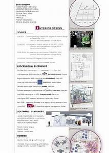 Architecte Fiche Métier : modele de cv d 39 architecte ~ Dallasstarsshop.com Idées de Décoration