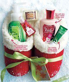 bath and body works t basket my favorite scents and a