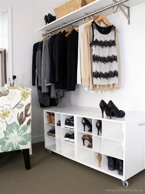 Lovely Closet Shoe Organizers In Inspiring Designs