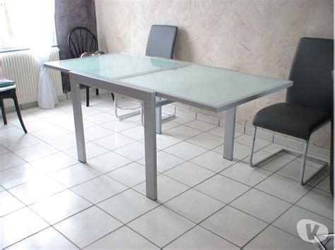 table a manger modulable table a manger modulable 28 images table de salle 224 manger modulable comforium table 192