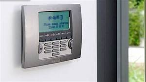 Alarme Maison Telesurveillance : alarme sans fil et domotique ~ Premium-room.com Idées de Décoration
