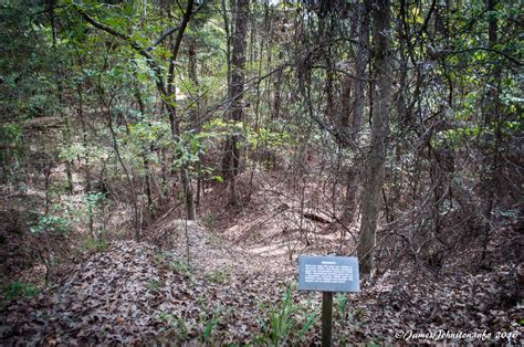 ghost town  rocky springs mississippi james johnston