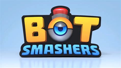Rts Bot Smashers Unveiled By Hirez Studios For Ios And
