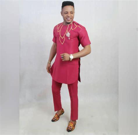 Top Senator Mens Wear Designs Nigerian Mens Native Wear