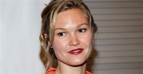 Julia Stiles Heartless Opening Night Party Pics
