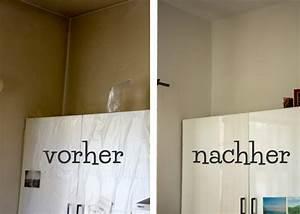 Fliesenlack Vorher Nachher : kuche lackieren vorher nachher ihr traumhaus ideen ~ Markanthonyermac.com Haus und Dekorationen