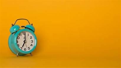 Clock Alarm Dial Background Widescreen Medium