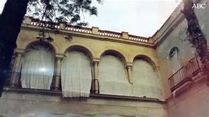 Así era el Palacio de Al Mutamid