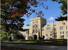 Vassar College Photos Best College US News
