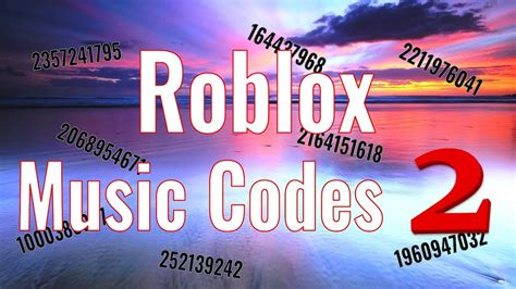 high hopes id  code  roblox  robux