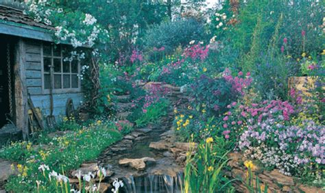 Garten Naturnah Gestalten by The Marney Garden Design Consultancy