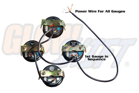 power  wiring harness  jet boat  ford  motor