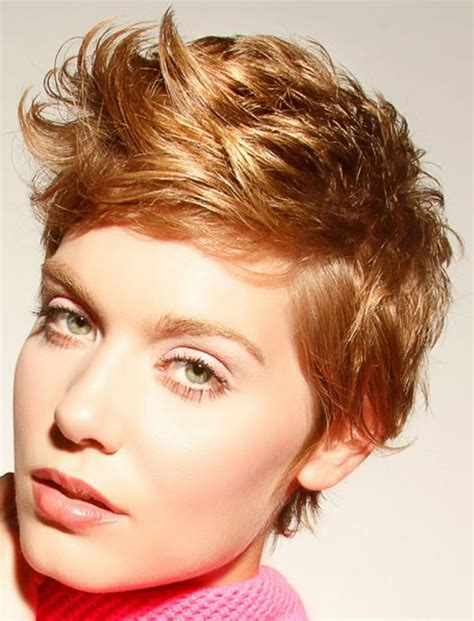 Hairstyles Pixie Cuts by 55 Stylish Pixie Hairstyles In 2017 Pixie Hair Cuts