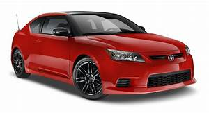 2013 Scion Tc Rs 8 0 Limited Edition Featuring Five Axis Styling Kit And Trd Parts