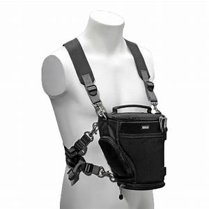 Digital Holster Harness