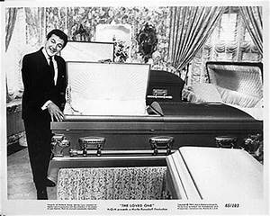 Beverly in Movieland: The Loved One: Dying in Movies