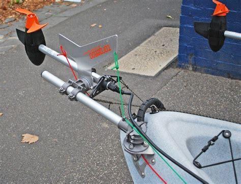 Electric Trolling Motor For Kayak by Torqeedo Ultralight 403 Electric Kayak Trolling Motor