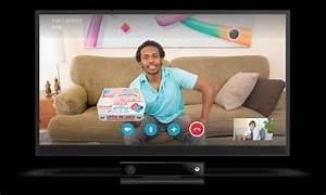 Xbox One: You Can Order a Pizza Using Skype, Other Features