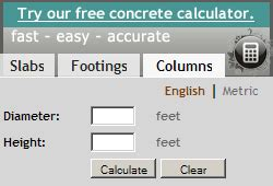 pin sted concrete driveway cost calculator how much