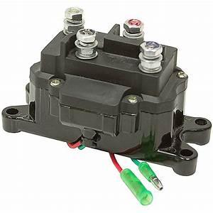 12 Vdc Relay Motor Reversing Relay