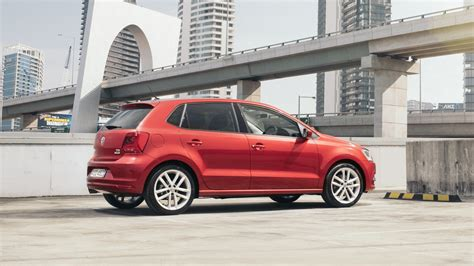 Review Volkswagen Polo by 2015 Volkswagen Polo Review Photos Caradvice