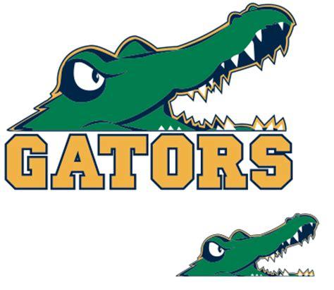 Gator Logo « College Relations | Allegheny College ...