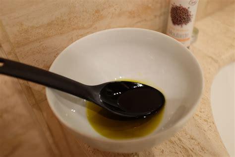 huile de moutarde cuisine masque maison 3 en 1 anti chute hydratant et nourrissant