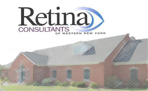 contact  retina consultants  western  york