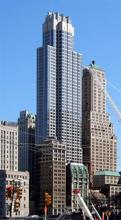 Tower Barclay Building Skyscraper