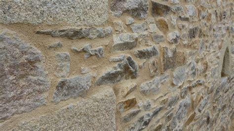 r 233 novation d un mur en refaire les joints terraterre