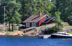 Haus Fjord Norwegen Kaufen : ein rotes haus im oslofjord foto bild europe scandinavia norway bilder auf fotocommunity ~ Eleganceandgraceweddings.com Haus und Dekorationen