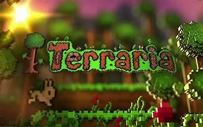 Terraria Wallpapers Linux Beast Cool Fondos Disponible