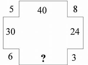 Maths Picture Puzzles With Answers  With Images