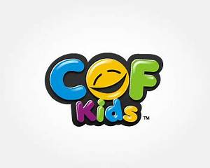 COF Kids logo design contest. Logo Designs by Immo0